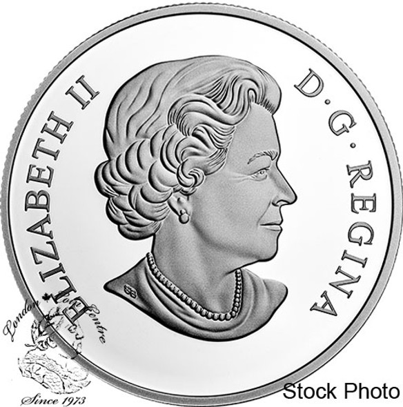 Canada: 2021 $15 Year of the Ox 1 oz Pure Silver Coin