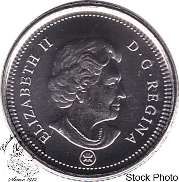 Canada: 2011 10 Cent Proof Like