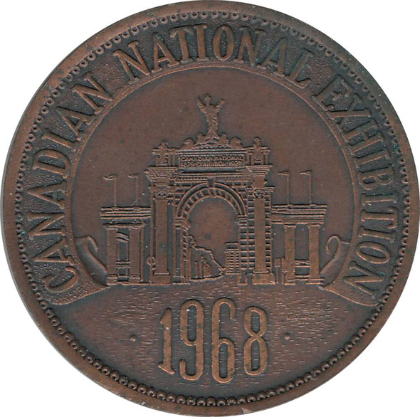 1968 Canadian National Exhibition