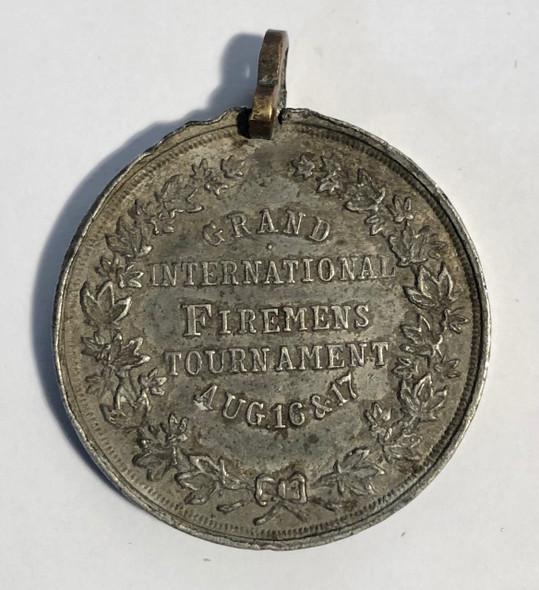 1888 Sarnia Firemens Tournament