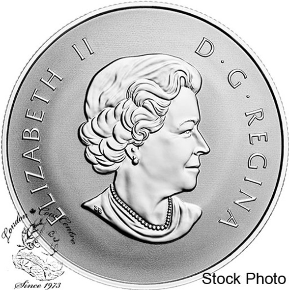 Canada: 2021 $10 Welcome To The World Baby Feet Fine Silver Coin