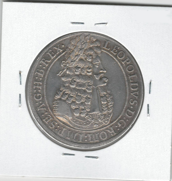 Austria: 1701 Thaler