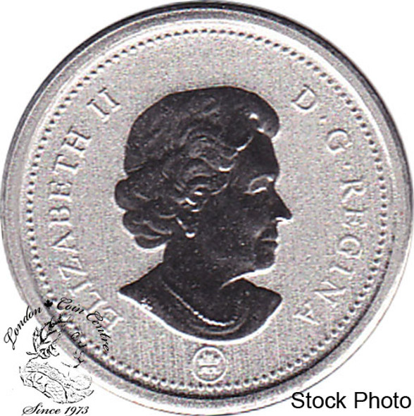 Canada: 2013 10 Cent Specimen