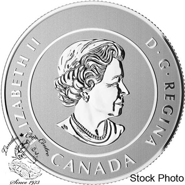 Canada: 2015 $20 Bugs Bunny Looney Tunes Silver Coin