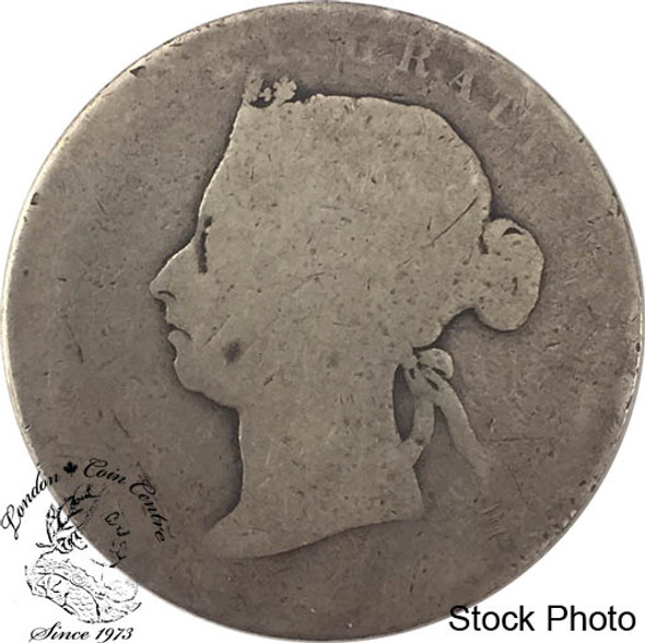 Canada: 1894 50 Cents FILLER