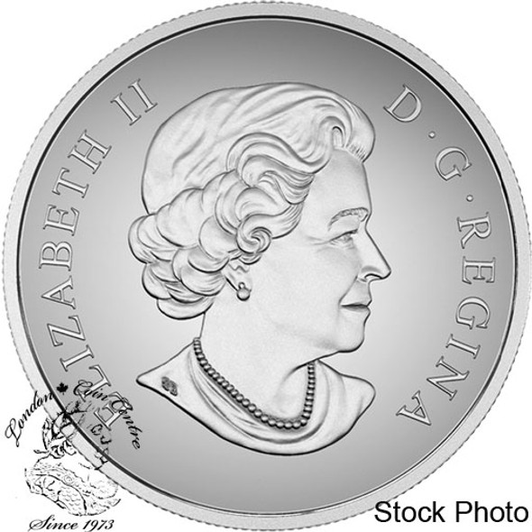 Canada: 2016 $100 for $100 Cougar Silent Giant of the Americas Silver Coin