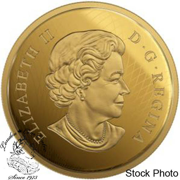 Canada: 2016 $500 Mythical Realms of the Haida Series: The Bear Gold Coin