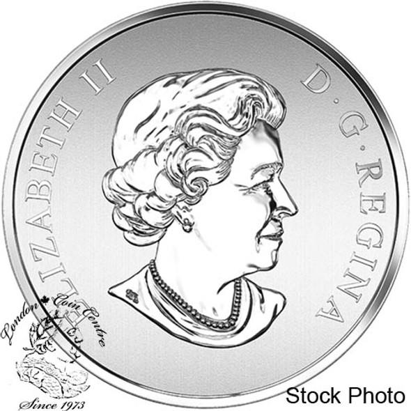 Canada: 2016 $20 for $20 Star Trek Enterprise Silver Coin