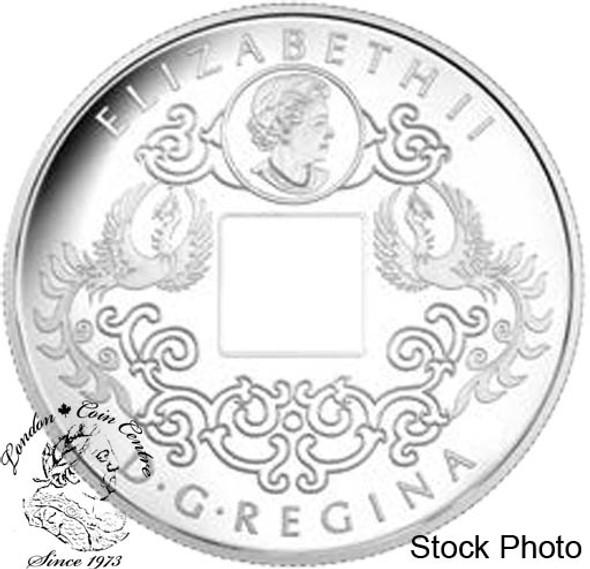 Canada: 2016 $8 Tiger and Dragon Yin and Yang Silver Coin