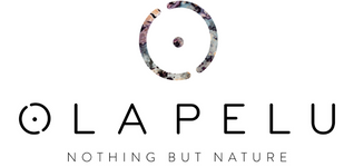 OLA PELU - Nothing but nature