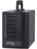Areca ARC-8050T3U-6MV (V Mountable Mobile 6 Bay Thunderbolt 3 / USB 3.2 Gen 2 Type C RAID Enclosure)