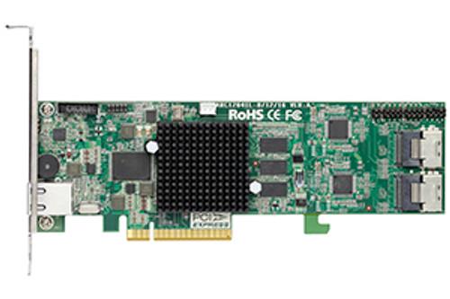 Areca ARC-1264il-16 (16 Port PCIe SATA lll RAID Controller)