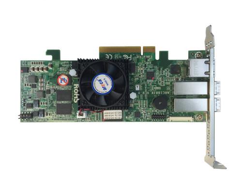 Areca ARC-1883x (8 Port 12Gb/s SAS RAID Controller)