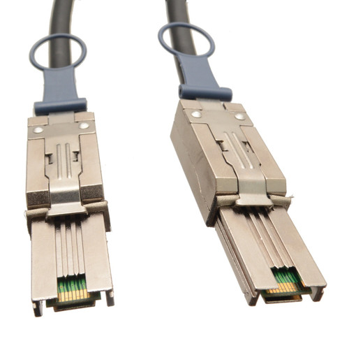 SFF-8088 to SFF-8088 External MiniSAS Cable (CB-EMSAS-02)