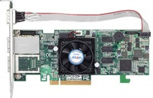 Areca ARC-1215-4x (4-Port PCIe 3.0 External 6Gbps SAS RAID Adapter) DISCONTINUED