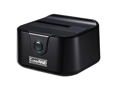 CineRAID CR-H116 Home Series USB 3.0 Hard Drive Dock