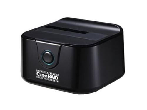 CineRAID CR-NH116 USB 3.0 Type-C Hard Drive Dock