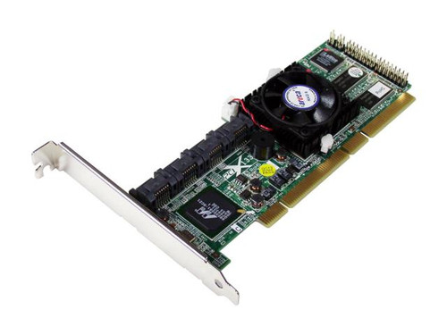 Areca Arc-1110 (PCI-X to SATA ll RAID Adapter)