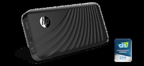 HP P800 1TB Thunderbolt 3 PCIe NVMe SSD