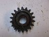 John Deere Van Brunt Grain Drill Intermediate Gear H207M 18 TEETH ARE WORN  Used SOLD OUT