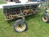 Used John Deere Van Brunt LL grain drill photos Call for pricing on parts