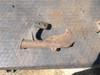Grain Drill Rear Boot NB813