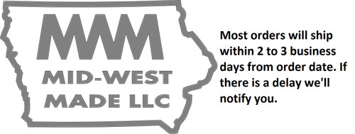 Mid-West Made LLC