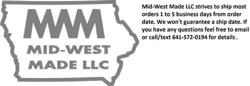 Mid-West Made LLC