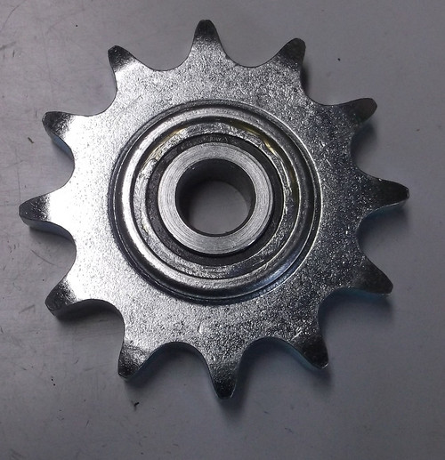 John Deere Planter 7200 1700 Idler Sprocket 12 Tooth AA32776 Made IN USA