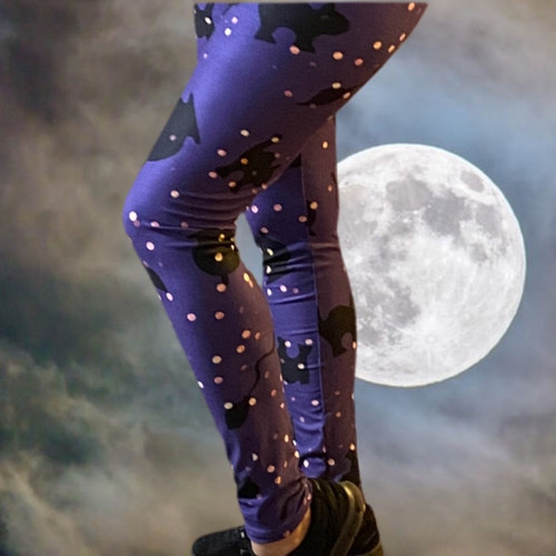 Witchy Fun Pants