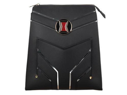 Marvel Black Widow Mini Backpack BIOWORLD