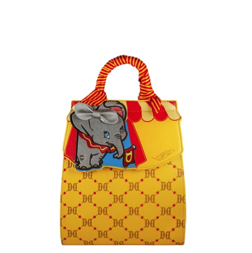 Dumbo Monogram Mini Backpack