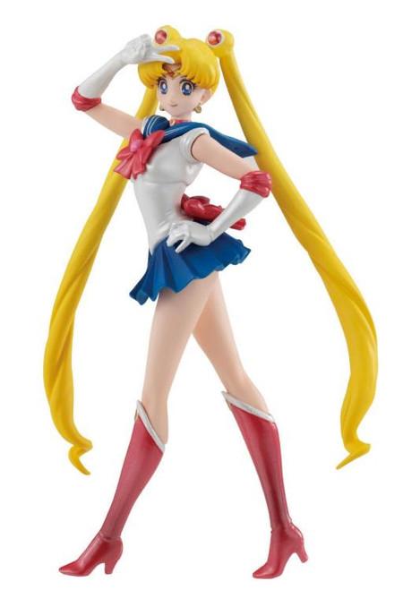 Sailor Moon HGIF Sailor Moon Figure