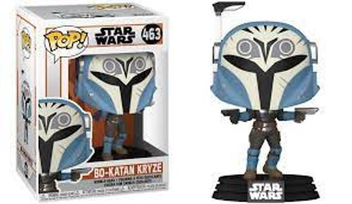 Funko POP! Star Wars Bo-Katan Kryze 463 (starwars463)