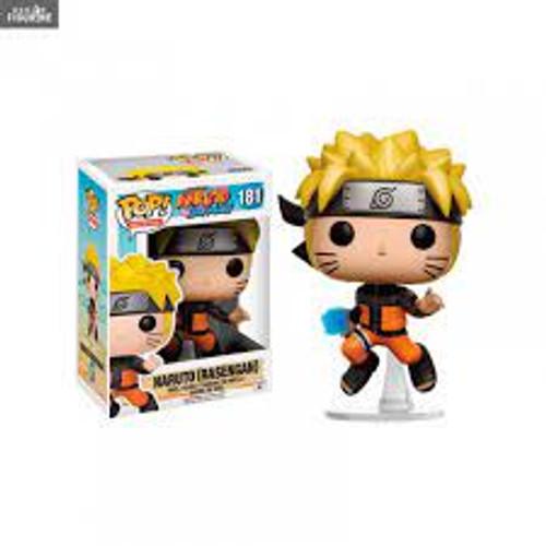 Funko POP! Animation Naruto Shippuden: Naruto 181 (Rasengan)