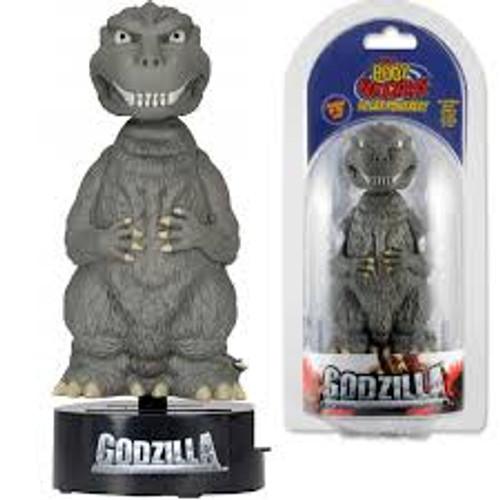 Godzilla Body Knocker