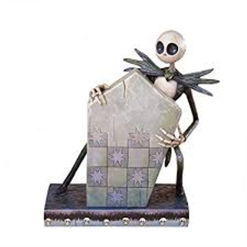 "Disney Tim Burton's The Nightmare Before Christmas ""The Pumpkin King"""
