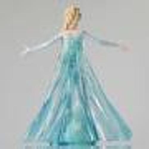 Elsa Figurine Disney Showcase