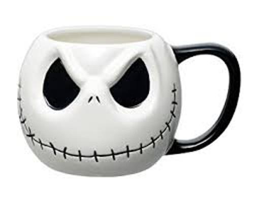 Jack Skellington Mug