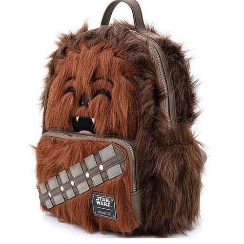 Chewbacca Mini Loungefly Backpack