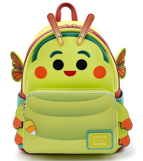 A Bug's Life Heimlich Butterfly Mini Backpack