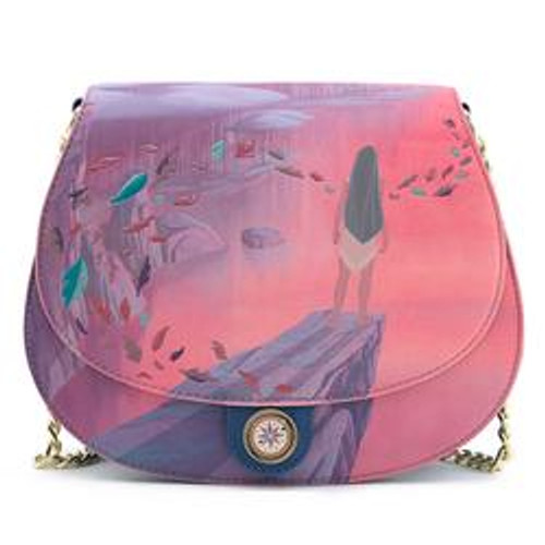 Pocahontas Colors of the Wind Crossbody