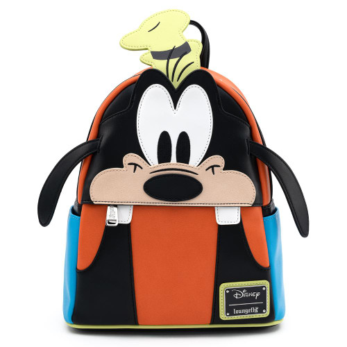 Goofy miniback backpack front