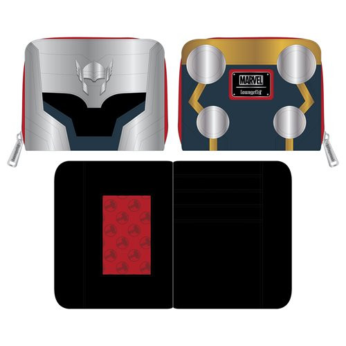 Marvel Thor Classic Cosplay Wallet