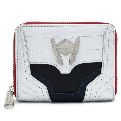 Marvel Thor Classic Cosplay Wallet front