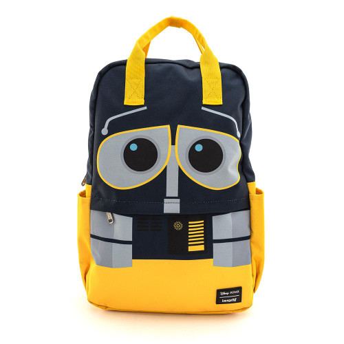 Walle Nylon Backpack
