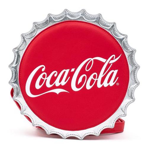Coca Cola Bottle Cap Crossbody