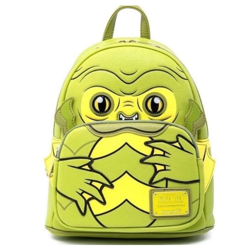 LF Universal Monsters Creature from the Black Lagoon Mini Backpack