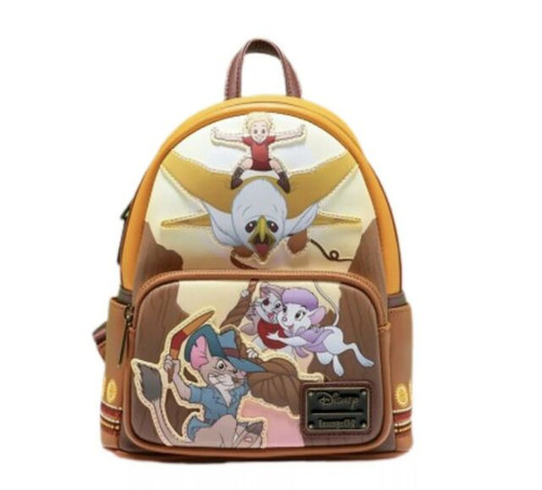LF RESCUERS DOWN UNDER MINI BACKPACK