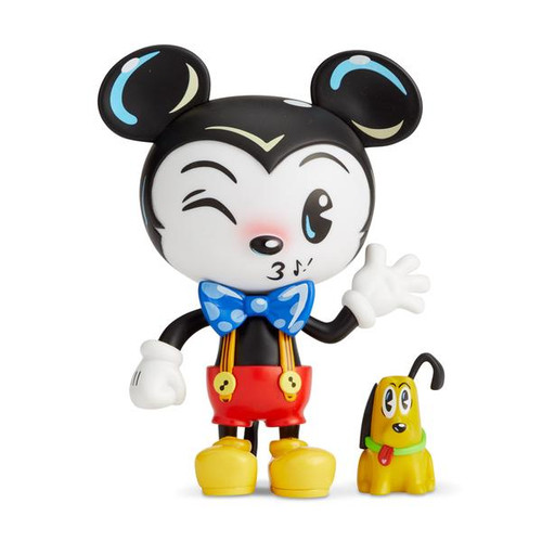 MISS MINDY VINYL - MICKEY